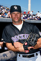 Colorado Rockies 1996