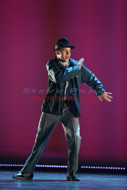 BBC Young Dancer 2015<br /> 20.03.15<br /> &copy;Steve Pope - FOTOWALES