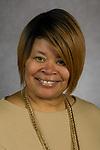 Lisa Tolefree, Assistant to the Registrar, University Registrar, Enrollment Management and Marketing, DePaul University, is pictured Feb. 27, 2018. (DePaul University/Jeff Carrion)