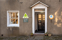 Youth Hostel, Slaidburn village, Clitheroe, Lancashire.