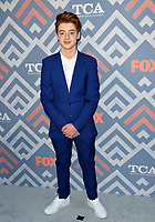 Thomas Barbusca at the Fox TCA After Party at Soho House, West Hollywood, USA 08 Aug. 2017<br /> Picture: Paul Smith/Featureflash/SilverHub 0208 004 5359 sales@silverhubmedia.com