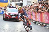 28th May 2017, Milan, Italy; Giro D Italia; stage 21 Monza to Milan; Bahrain - Merida; Nibali, Vincenzo; Milano;