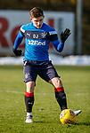 8.3.2018: Rangers training:<br /> Declan John