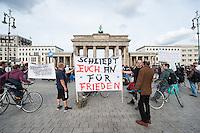 2014/06/02 Berlin | Montagsdemo