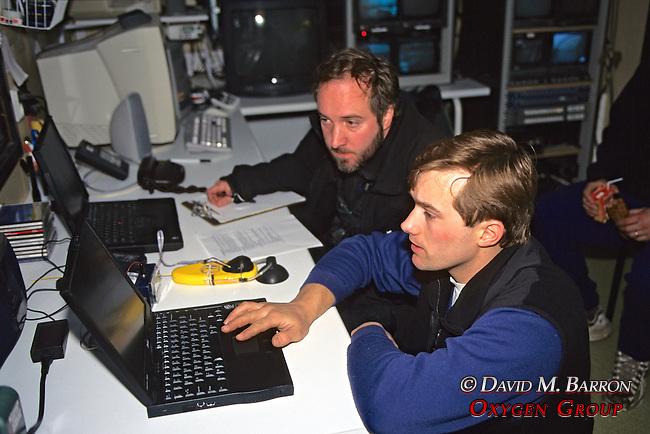 Greg & Stephen W/ Tdr