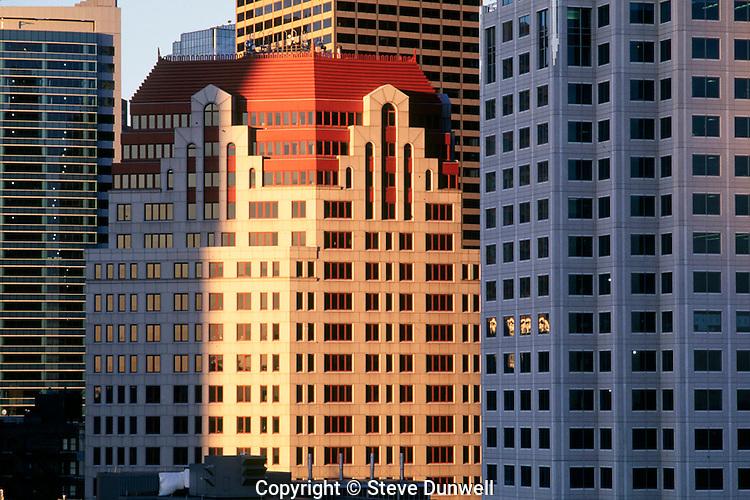 125 Summer Street, Boston, MA (Goody Clancy = architect)