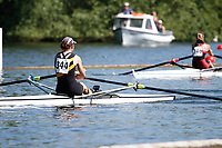 Race: 107 Event: SLwt 1x Quarter-Final - Greenbank Falmouth vs Bristol Univ<br /> <br /> Henley Women's Regatta 2017<br /> <br /> To purchase this photo, or to see pricing information for Prints and Downloads, click the blue 'Add to Cart' button at the top-right of the page.