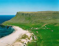 Hvallátur, Látravík, Rauðasandshreppur, Vesturbyggð.Hvallatur, Latravik, Raudasandshreppur, Vesturbyggd.