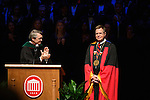 Investiture and Formal Installation of Jeffrey Vitter