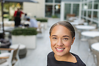 Portraits at Duke University's Fuqua School of Business in Durham, North Carolina, Wednesday, September 18, 2019  (Justin Cook)