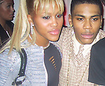 Nelly &amp; Eve <br />