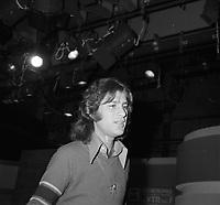 Mike BRAND au QUEBEC - vers 1973