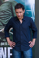 Argentine director Rodrigo Grande during the photocall of  Al final del tunel at Warner Bros Espana in Madrid. August 8, 2016. (ALTERPHOTOS/Rodrigo Jimenez) /NORTEPHOTO.COM