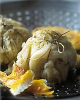 Cuisine/Gastronomie générale: Potée de Chou et Haddock
