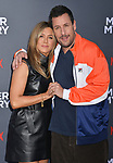"Jennifer Aniston, Adam Sandler 046 arrives at the LA Premiere Of Netflix's ""Murder Mystery"" at Regency Village Theatre on June 10, 2019 in Westwood, California"