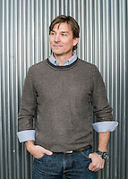 Co-founder of Crispin Porter + Bogusky, who now works with the Made Movement creative agency and the Fearless Cottage, Alex Bogusky (cq) at Made Movement's headquarters in Boulder, Colorado, Wednesday, October 17, 2013.<br /> <br /> Photo by Matt Nager