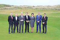 Irish Open Announcement Royal Portrush
