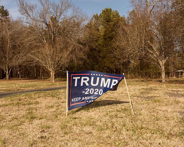 December 28, 2019. High Point, North Carolina.