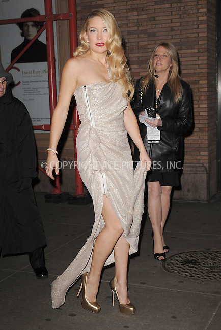 WWW.ACEPIXS.COM . . . . . .November 8, 2010...New York City... Kate Hudson attends  Glamour Magazine`s 20th Annual 2010 Women of the Year Awards  at Carnegie Hall  on November 8, 2010 in New York City....Please byline: KRISTIN CALLAHAN - ACEPIXS.COM.. . . . . . ..Ace Pictures, Inc: ..tel: (212) 243 8787 or (646) 769 0430..e-mail: info@acepixs.com..web: http://www.acepixs.com .