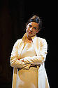 The Rape of Lucrece, Camille O'Sullivan, RSC, EIF