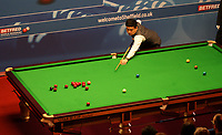 WORLD SNOOKER CHAMPIONSHIPS 2017 THE CRUCIBLE, SHEFFIELD - Ronnie O'Sullivan v Ding Junhui WORLD SNOOKER CHAMPIONSHIPS 2017 THE CRUCIBLE, SHEFFIELD - Ronnie O'Sullivan v Ding Junhui