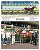 Untopable winning at Delaware Park on 10/2/06