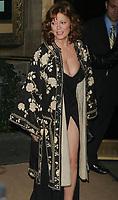 Susan Sarandon<br /> 2004<br /> Photo By John Barrett/CelebrityArchaeology.com<br /> <br /> http://CelebrityArchaeology.com