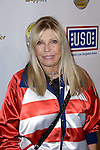 NANCY SINATRA. Arrivals to A Tribute to the USO, a musical and video tribute to seven decades of USO service at the Saban Theatre. Beverly Hills, CA, USA. February 21, 2010.