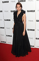 Felicity Jones at the Glamour Women of the Year Awards at Berkeley Square Gardens, London, England on June 6th 2017<br /> CAP/ROS<br /> &copy; Steve Ross/Capital Pictures /MediaPunch ***NORTH AND SOUTH AMERICAS ONLY***