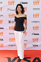 11 September 2017 - Toronto, Ontario Canada - Loung Ung. 2017 Toronto International Film Festival - &quot;First They Killed My Father&quot; Premiere held at Princess of Wales Theatre. <br /> CAP/ADM/BPC<br /> &copy;BPC/ADM/Capital Pictures