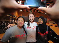 140405 BMX - Sarah Walker Move60 Promotion
