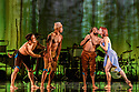 Voices of the Amazon, Sisters Grimm, Sadler's Wells
