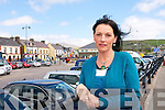 Sinead Kavanagh from Cuan Counselling in Dingle.