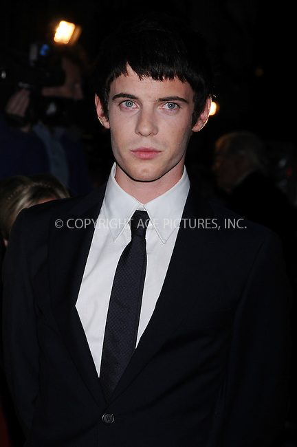 WWW.ACEPIXS.COM . . . . .  ....October 7 2008, New York City....Actor Harry Treadaway arriving at the premiere of 'City of Ember' at AMC Loews 19th Street theatre on October 7, 2008 in New York City.....Please byline: AJ Sokalner - ACEPIXS.COM..... *** ***..Ace Pictures, Inc:  ..te: (646) 769 0430..e-mail: info@acepixs.com..web: http://www.acepixs.com