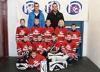 57 - Canadiens de Varennes - PRE 2