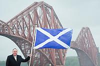 Forth Bridge: world heritage bid