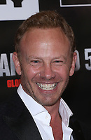 06 August 2017 - Las Vegas, NV - Ian Ziering.  Sharknado 5 Global Swarming red carpet premiere at Linq Hotel and Casino. Photo Credit: MJT/AdMedia