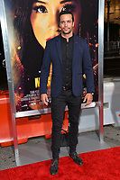 "LOS ANGELES, CA. January 30, 2019: Matt Cedeno at the world premiere of ""Miss Bala"" at the Regal LA Live.<br /> Picture: Paul Smith/Featureflash"