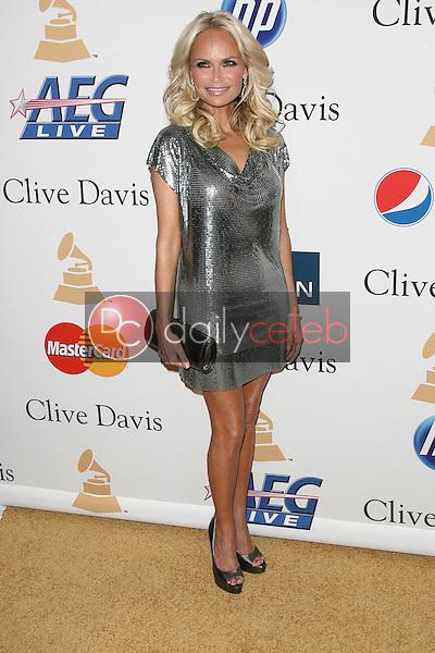 Kristin Chenoweth<br /> at the Clive Davis Pre-Grammy Awards Party, Beverly Hilton Hotel, Beverly Hills, CA. 02-12-11<br /> David Edwards/DailyCeleb.com 818-249-4998
