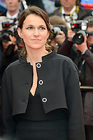 "Aurelie Filippetti attending the ""vous n avez encore rien vu (You ain t seen nothin yet)"" Premiere during the 65th annual International Cannes Film Festival in Cannes, 21th May 2012...Credit: Timm/face to face /MediaPunch Inc. ***FOR USA ONLY***"