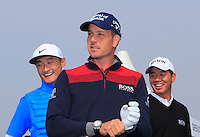 BMW Masters 2015 Preview