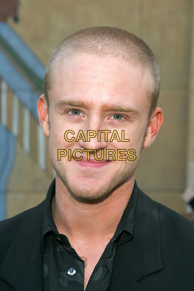 "BEN FOSTER.""Layer Cake"" Los Angeles Film Premiere held at The Egyptian Theatre, Hollywood, California, .USA, 02 May 2005..portrait headshot.Ref: ADM.www.capitalpictures.com.sales@capitalpictures.com.©Zach Lipp/AdMedia/Capital Pictures."
