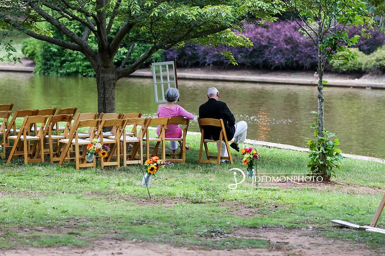 Sasha and Angela Struckmeier Wedding at Freedom Park.