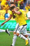 La Selección Colombia Sub 23 igualó 1-1 frente a Estados Unidos en Barranquilla, en un partido válido por un cupo el los Olímpicos de Río de Janeiro 2016.