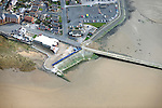 Aerial Survey 2009 - River Wyre