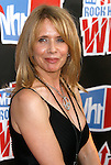 Actress Rosanna Arquette arrives at the 2008 VH1 Rock Honors: The Who at Pauley Pavilion on the UCLA Campus on July 12, 2008 in Westwood, California. California.