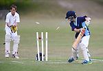 School Cricket, 13 December