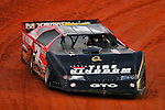 Jan. 31th, 2009; 6:07:43 PM;  Waynesville, GA . USA; 2009 O'Reilly Southern All Star Series running the Superbowl of Racing 5 at the Golden Isles Speedway.  Mandatory Credit: (thesportswire.net)