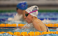 Session One. New Zealand Secondary Swimming Championships, Water World, Hamilton, Friday 13 September 2019. Photo: Simon Watts/www.bwmedia.co.nz/SwimmingNZ