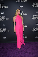 "NEW YORK - APRIL 8: Samantha Pollino attends the premiere event for FX's ""Fosse Verdon"" presented by FX Networks, Fox 21 Television Studios, and FX Productions at the Gerald Schoenfeld Theatre on April 8, 2019 in New York City. (Photo by Anthony Behar/FX/PictureGroup)"